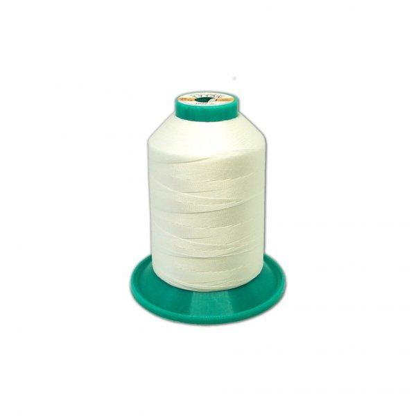 2700 Нить швейная Титан (белая) 1000метров.Tytan 40. Ariadna