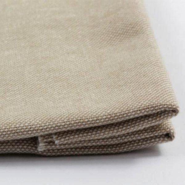 30 Меланж. Ткань равномерная (лен) 50х50см. Коломийські тканини.Ткань для свободных техник