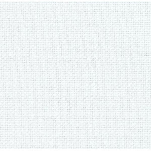 NK11009 Ткань равномерная  Evenweave 25ct (белый) . Anchor.Ткань для вышивки (шир.160см) Цена за 10 пог.см